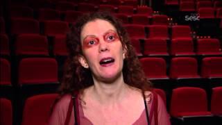 Mãe Carinhosa | Cesária Évora | Depoimento Beatriz Azevedo | Selo Sesc