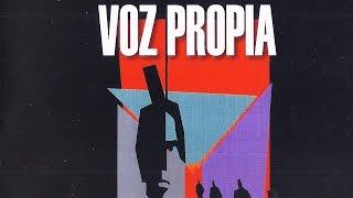 Hacia Las Cárceles – Voz Propia – No Puedo Irme (1987)