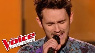 JJ - « Baby I'm Yours » - (Breakbot) | The Voice France 2017 | Blind Audition