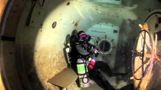 Rebreather Diving in Grand Cayman made easy