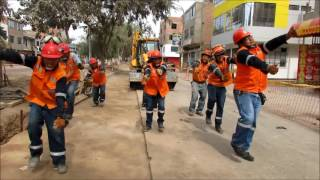 VIDEO NRO 04  Cuadrilla Los chu chu Wa