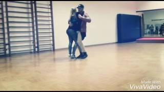 Lost on you Kizomba (Gil Lima & Jessy Martinhita )