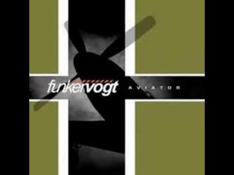 Schizophrenia de Funker Vogt Letra y Video