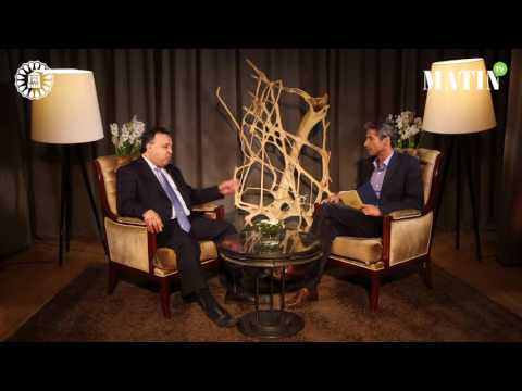 Entretien avec Adil El Maliki, Directeur Général de l'OMPIC