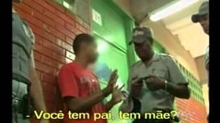 Polícia 24 Horas - Meu Nome é Zé Pintor (16.12.2010)