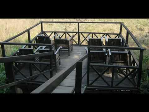 Rejser Ferie Hoteller i Nepal Tiger Tops Tented Camp Chitwan Nepal rejser Ferie