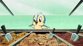 Feed the Birds | A Mickey Mouse Cartoon | Disney Shorts