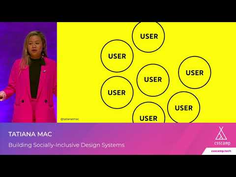 Building Socially-Inclusive Design Systems
