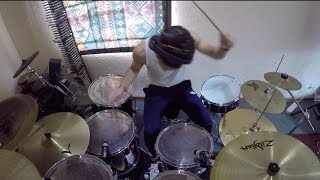 Shawn Mendes - There's Nothing Holdin' Me Back - Drum Cover