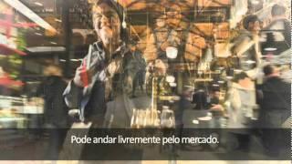 Prova de Vinho Jerez em Mercado de San Miguel Madrid