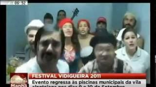 Homens da Luta - Vidigueira 9 de Setembro @ Sic Notícias