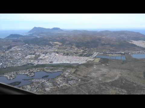 Helicopter Flug – Cape Town, South Africa