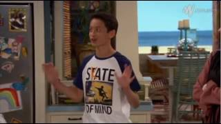 Liv And Maddie Cali Style Sorta Sisters a Rooney CLIP