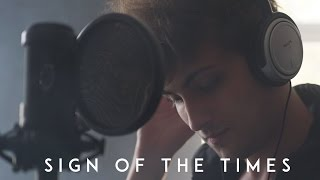 Sign Of The Times - Harry Styles (cover) Chris Brenner