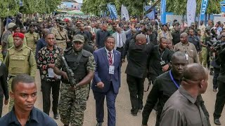Ulinzi wa Rais JPM ni Balaa, Mabodigadi wake ni zaidi ya CIA