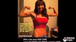 Weight Loss Motivation 42 pounds + 25 inches lost + tips.mp4