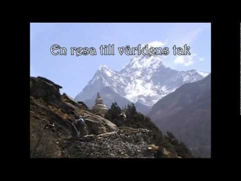 "To Everest – April/May 2012 (3min ""Rain or shine"")"