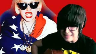 Lady Gaga - Americano (Spanish Flamenco Cover)