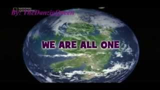 We Are All One  (Nasce Selvagem)