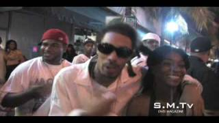 Brown Shuga, Gun Play,Masspike Miles, Magazeen, DJ KHALED, Scotty Boy  (Street Money Tv)