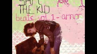Sam The Kid - 03. Seducao