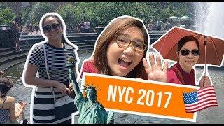 NYC2017