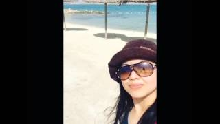 Erika Bernal (One Last Time at Aldar Island)