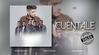 Javier Neira - Cuéntale (Versión Salsa) [Cover Audio] ft. Los Adolescentes