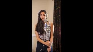 Wicked Game- Chris Isaak cover by Alia Benab