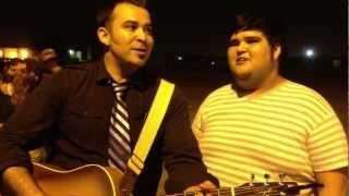 Perfecto Amor: Juan 3:16 Dueto Virgilio vocalista de Contagious y Rafita =D