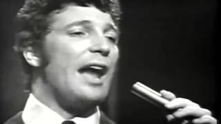 TOM JONES   Delilah 1968