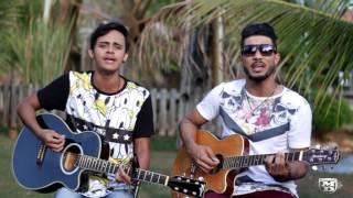 Minha vontade - Fred e Gustavo - Mateus & Davi - Cover