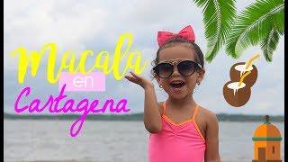 MACALA EN CARTAGENA!!!