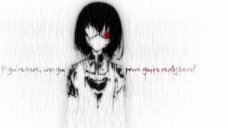 NIGHTCORE ~ Her Last Words [LYRICS] HD