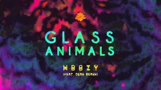 Glass Animals - Woozy (feat. Jean Deaux)