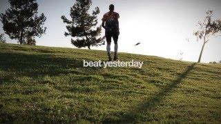 Beat Yesterday - Linzie Starr