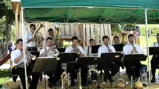 Musikkapelle Pfunders a Terento