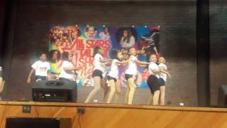 FuegoENT🔥🔥🔥 Dance Company at The All Stars Talent Show