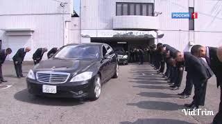 Mercedes w221 yakuza yamaguchi-gumi cars 00-14year