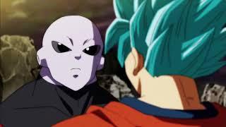 Goku vs Jiren AMV [Cha-La-Head-Cha-La Remix]