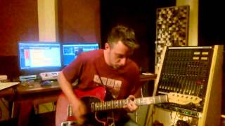 PINK FLOYD confortably numb (solo by Ded Studio Live)