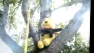The New Adventures of Winnie the Pooh music video