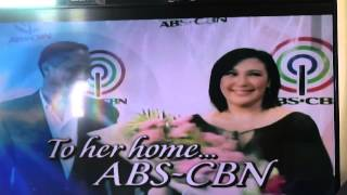 Ms. Sharon Cuneta is finally home, #WelcomeHomeSharon #MegaComeback