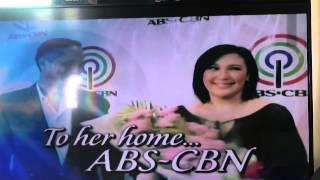 Ms. Sharon Cuneta is finally home, #WelcomeHomeSharon #MegaComeback