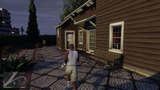Grand Theft Auto XXX