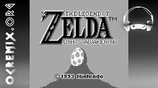 "Legend of Zelda: Link's Awakening ReMix by nelward: ""OMG Mr. Write"" [Mr. Write] (#3479)"
