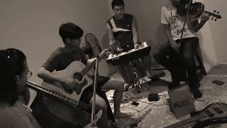 Ikaw Lamang (Silent Sanctuary) cover by Koro de San Vicente