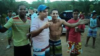 ENCONTRO DE SOM EM ARACRUZ 25-03-12 - GOLF ABELHA SOUND SAPECANDO