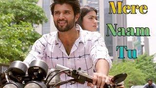 Mere Naam Tu ( Inkem Inkem ) || New Romantic💕 Hindi Song Video || Zero || Avr Creations