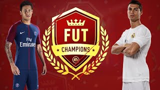 WEEKEND SCLERO LEAGUE - FIFA 19 ITA LIVE